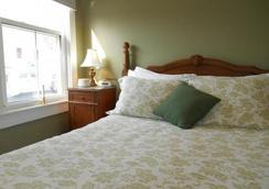 Bayberry House Bed & Breakfast - Boothbay Harbor - Bedroom