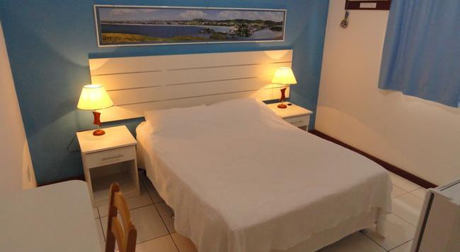 Águas do Forte - Cabo Frio - Bedroom