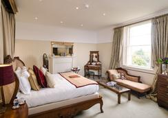 Apsley House Hotel - Bath - Bedroom
