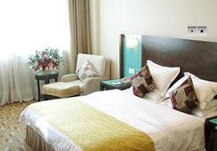 Nan Xiang Hotel - Guiyang - Guiyang - Bedroom