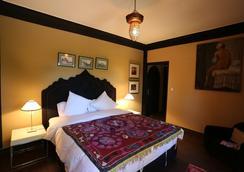 Villa Warhol Guest House - Marrakesh - Bedroom