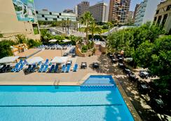 Hotel Bristol Park Benidorm - Benidorm - Pool