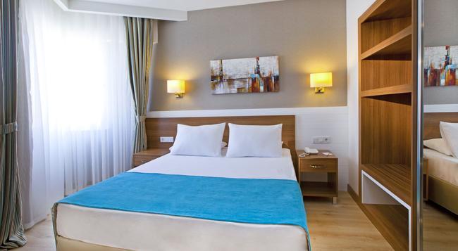Grand Park Lara - Antalya - Bedroom
