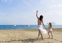 Grand Park Lara - Antalya - Beach