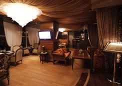 Nobil Luxury Boutique Hotel - Chisinau - Restaurant