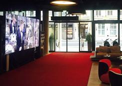 Boutique Hotel i31 Berlin Mitte - Berlin - Lounge