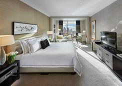 Crown Towers - Melbourne - Bedroom