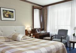 Hotel Best - Ankara - Bedroom