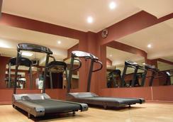 Hotel Best - Ankara - Gym