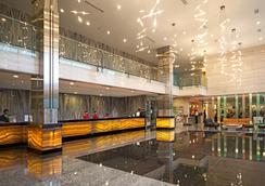 Fm7 Resort Hotel Jakarta - Tangerang - Lobby