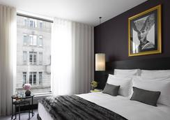 South Place Hotel - London - Bedroom