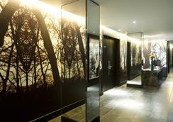 South Place Hotel - London - Lobby