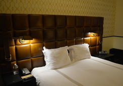 Gild Hall, A Thompson Hotel - New York - Bedroom