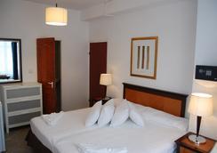 Hotel Litovoi Central - Bucharest - Bedroom