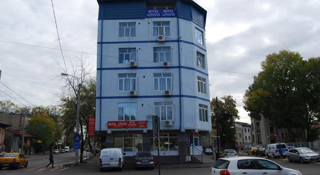 Hotel Litovoi Central - Bucharest - Building