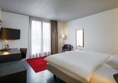 Balade - Basel - Bedroom