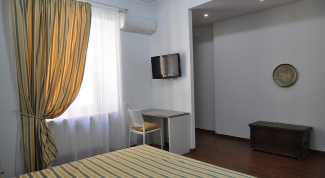 B&B Five - Rome - Bedroom