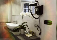 Arete' Luxury Room - Reggio Calabria - Bathroom