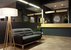 Rooms Ciencias - Valencia - Lobby