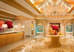 Wynn Macau - Macau - Lobby