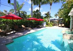 Casa Grandview - West Palm Beach - Pool