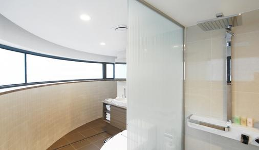 Center Mark Hotel - Seoul - Bathroom