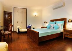 Perch Arbor Suites - Gurgaon - Bedroom
