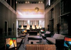 Hotel Villa Fontaine Tokyo-Shiodome - Tokyo - Lobby