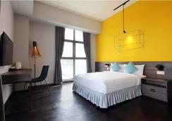 Kip Hotel Kuala Lumpur - Kuala Lumpur - Bedroom