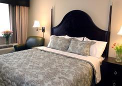 Inn at Mulberry Grove - Savannah - Bedroom