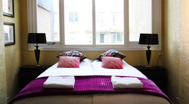 House of Freddy - Amsterdam - Bedroom
