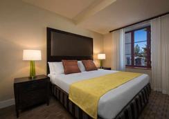 Grand Residences by Marriott Lake Tahoe - studios 1 & 2 bedrooms - South Lake Tahoe - Bedroom