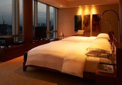 Grand Hyatt Tokyo - Tokyo - Bedroom