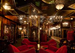 Artisan Hotel Boutique - Adults Only - Las Vegas - Lounge