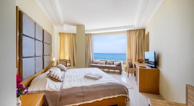 Bel Azur - Hammamet - Bedroom