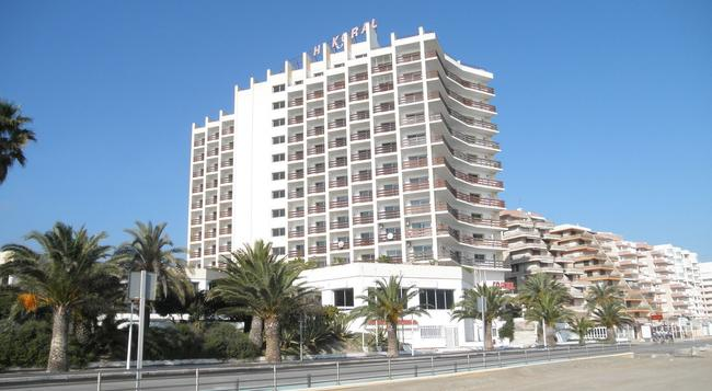 Hotel Koral - Oropesa del Mar - Building