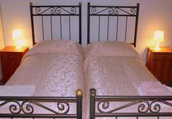 B&B Bella Stella - Catania - Bedroom