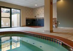 The Loyal Inn - Seattle - Pool