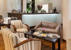 Townhouse 70 - Turin - Lounge