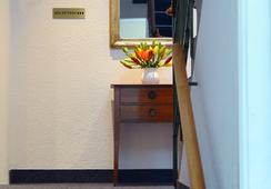 Hotel-Pension Marthahaus - Bern - Lobby