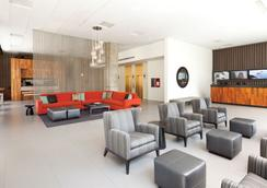 Custom Hotel Los Angeles Airport - Los Angeles - Lobby