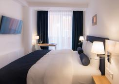 Vi Vadi Hotel Bayer 89 - Munich - Bedroom