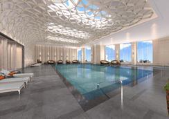 Hilton Urumqi - Urumqi - Pool