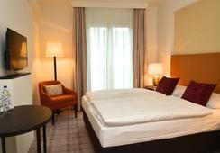 Hotel Hackescher Markt - Berlin - Bedroom