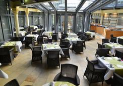Hotel Alexander Plaza - Berlin - Restaurant