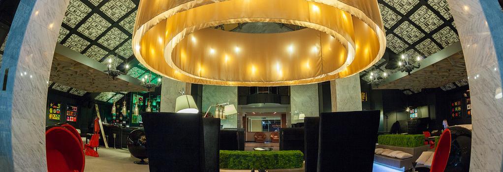 President Hotel - Ufa - Bar