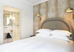 Le Grand Pigalle Hotel - Paris - Bedroom