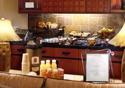 Larkspur Landing South San Francisco - An All-Suite Hotel - South San Francisco - Restaurant