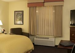 Larkspur Landing South San Francisco - An All-Suite Hotel - South San Francisco - Bedroom