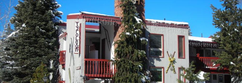 Tyrolean Lodge - Aspen - Building